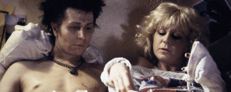 Sid and Nancy by Alex Cox (1986)