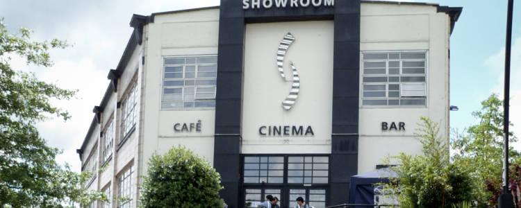 Showroom in Sheffield
