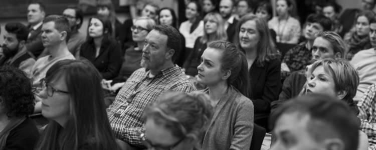 Film Festival Symposium - Vilnius 2016 Image 1