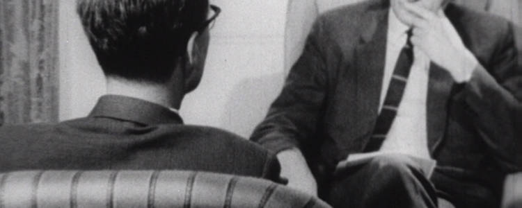 This Week: Homosexuals (1964), part of LGBT Britain