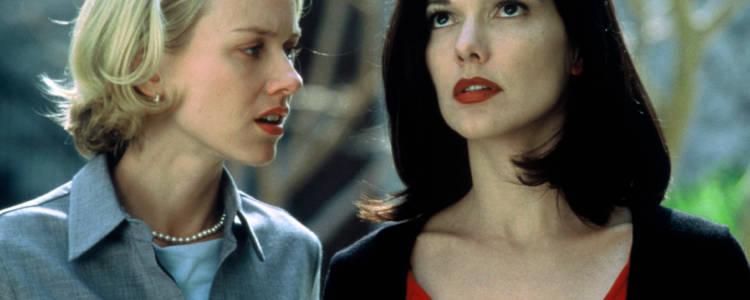 Mulholland Drive by David Lynch (2001)