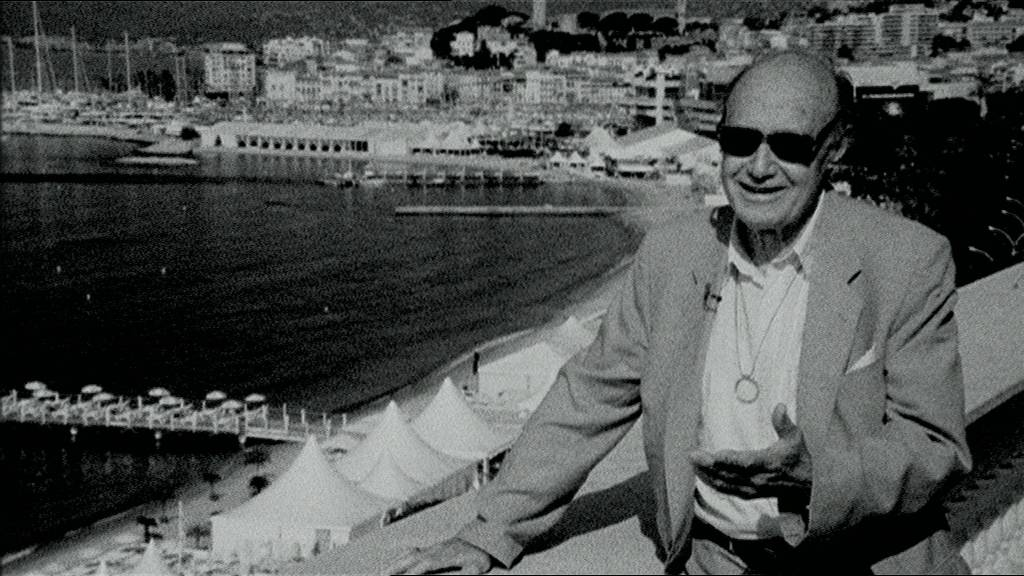 Cameraman: The Life and Work of Jack Cardiff - Independent Cinema Office