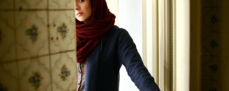 The Salesman by Asghar Farhadi (Curzon Artificial Eye)