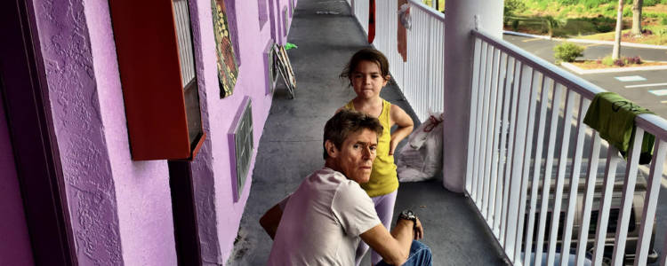 The Florida Project by Sean Baker - Altitude Films