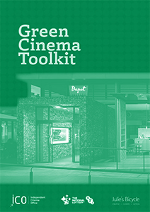 Green Cinema Toolkit