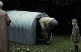 Film still from Ottershaw
